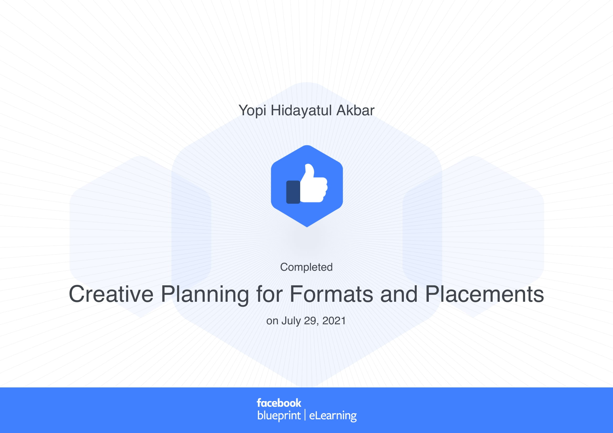 Creative Planning for Formats and Placements _ Learn new skills to build your brand or business-1