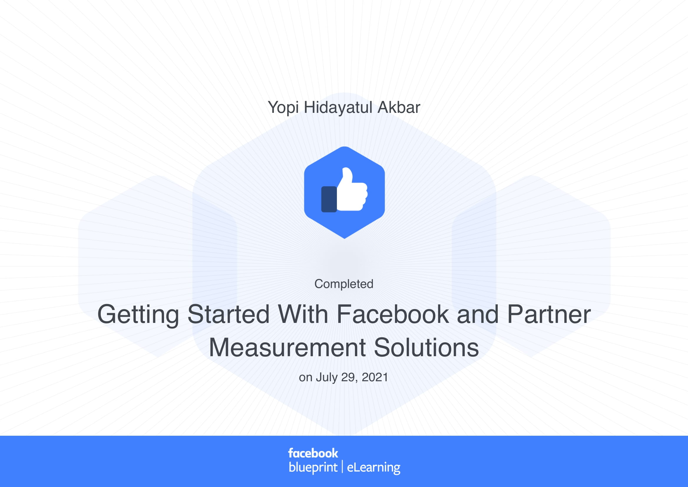 Getting Started With Facebook and Partner Measurement Solutions _ Learn new skills to build your brand or business-1