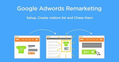 Pemasaran Ulang Google Ads
