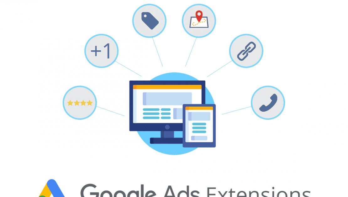 Ekstensi Google Ads